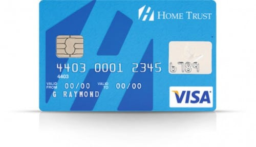 home-trust-visa-card